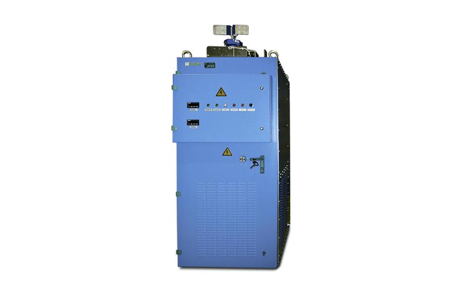 Выпрямители 825 В для системы тягового электроснабжения