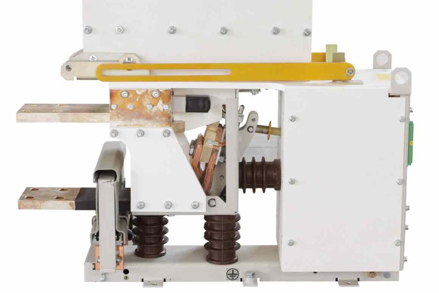 Выключатели автоматические быстродействующие «ВАБ-209»