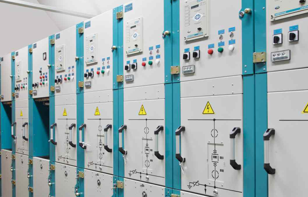 Ячейки КРУ переменного тока напряжением 6 (10) кВ серии КП-610