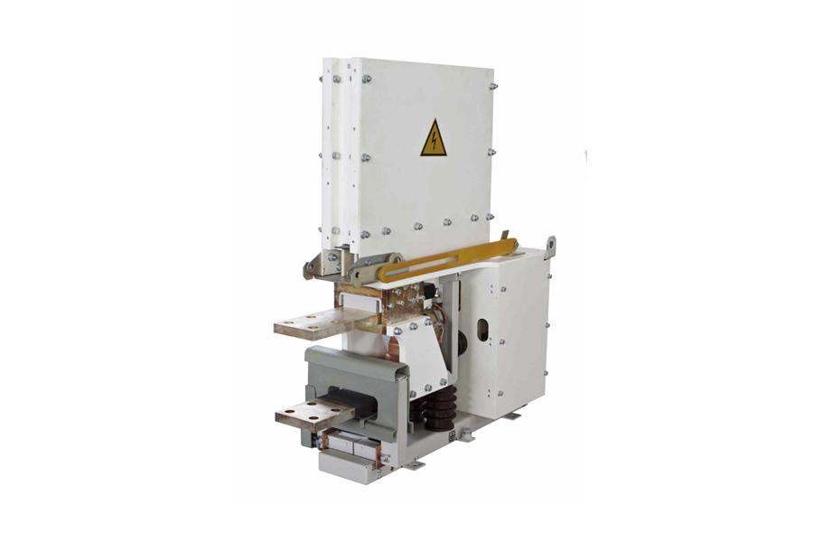 Выключатели автоматические быстродействующие «ВАБ-206»